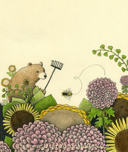bear-in-garden-2