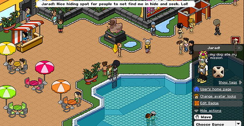 habbo uk