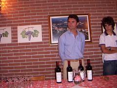 Dueño del viñedo