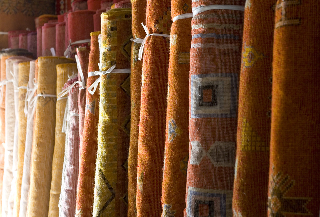 Tappeti Kilim Marocco : The worlds best photos of kilim and marrakech flickr hive mind