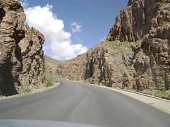 Quebrada Mal Paso (marcosHB) Tags: road southamerica argentina ruta carretera route estrada latinoamerica andes latinos corredor jujuy puna sudamerica rodovia susques cordilleradelosandes pasodejama ruta52 rn52 quebradamalpaso bioceanico