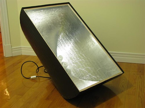 DIY-Softbox