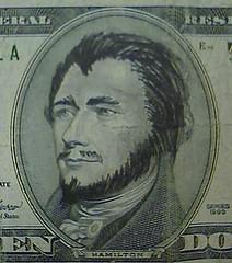 Facial Hair Hamilton