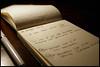 16 Maggio 2008 (Sartori Simone) Tags: birthday wood moleskine pen notes oscarwilde appunti compleanno penna legno ©allrightsreserved may16th simonesartori 16maggio