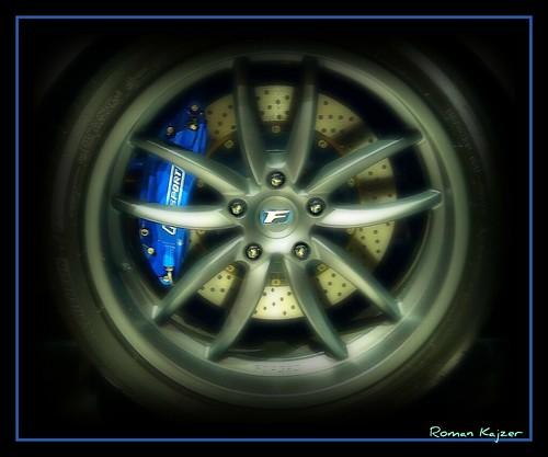 Wheels to HEAVEN...