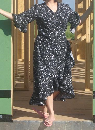 Zina B Dress 1