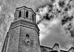 catedral (david A.F Photography) Tags: hdr