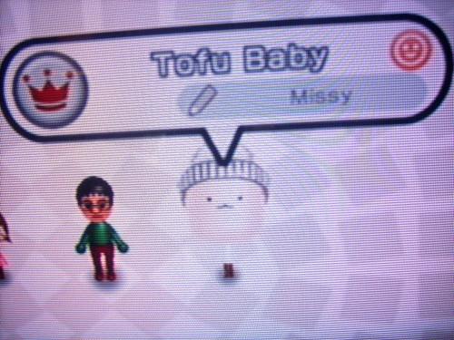 Mii TOFU BABY 8157