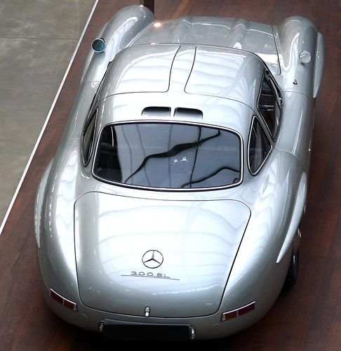 Luxury Mercedes Benz Car
