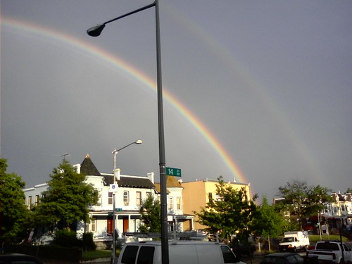 14th and Quincy Rainbow 3