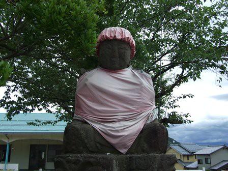 九品仏~肴町(旧村上市)