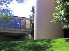 Creighton University library