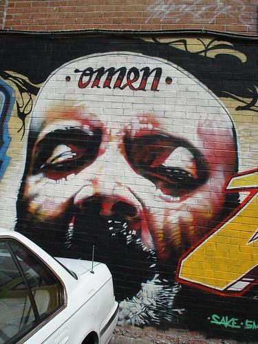 Montreal Graf/Street Art