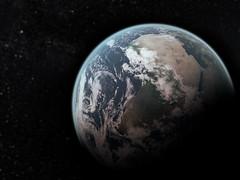 Planet Earth (III)