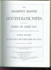 Pennell Gwynne and Day Title Page