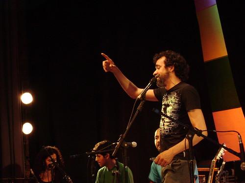 Moska e Negro Mendes - 26/06/08