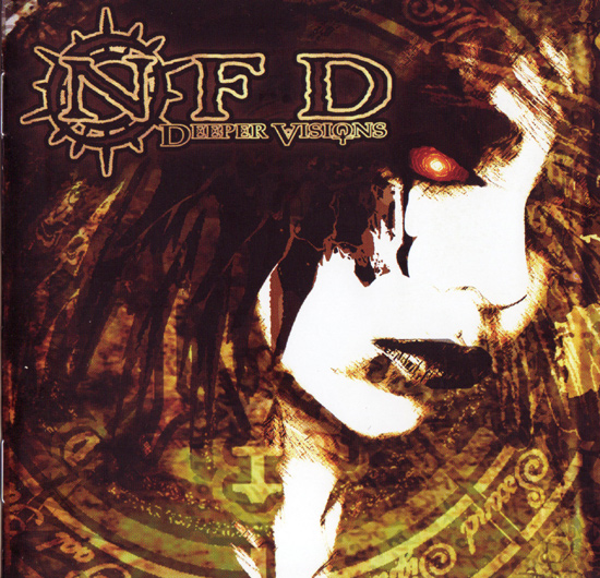 NFD: Deeper Visions (Jungle 2008)
