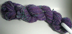Verity 2-ply handspun