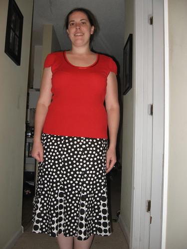 new clothes 2 crop