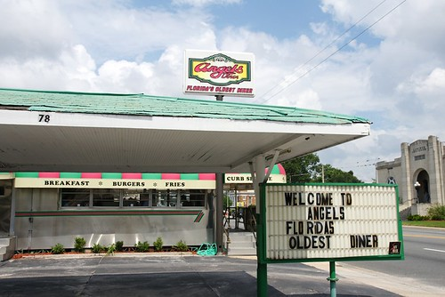 florida's oldest diner