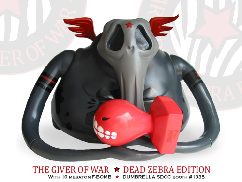 Giver of War