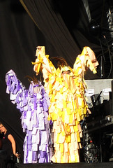 17 - Goldfrapp Happiness set - Lovebox 2008