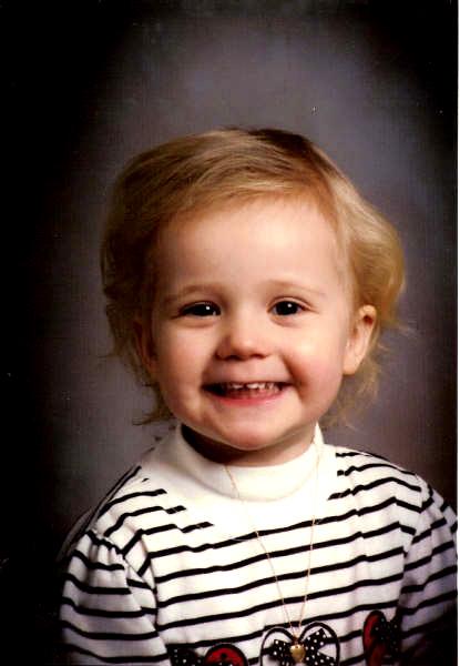 Little Alyssa