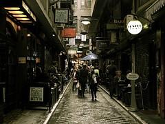 Centre Place (vince.yeow) Tags: street city australia melbourne olympus cbd laneway e3 zuiko centreplace mywinners aplusphoto bestofaustralia betterthangood
