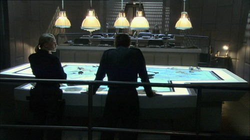 Situation Room, BSG Steven Francis Murphy