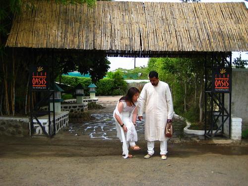 Wedding Venue, Culb Oasis
