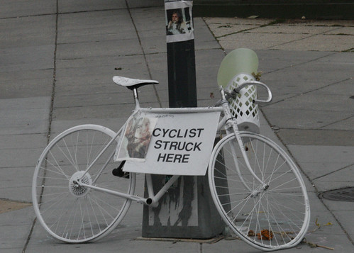 Revolving Door for California Bike Accident Lawsuits 1