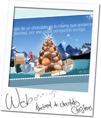 navidad Nacional de Chocolates (:nats) Tags: de chocolates nacional compaia nathmarquezcom