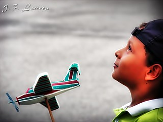 A Dream of Flying - Boa Vista Roraima