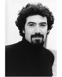 Miltos Yerolemou (Barabas - Hall for Cornwall)