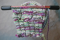 Sweetpea Socks (ruthsgirl61) Tags: socks knitting knitty socksthatrock