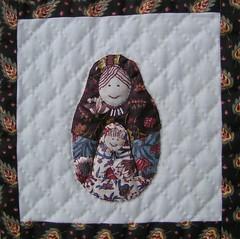 matroushka quilt