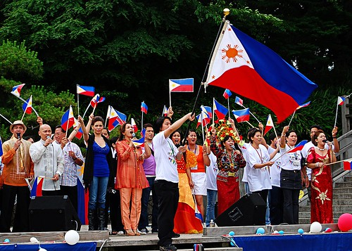 [Philippine Day]  Closing Program