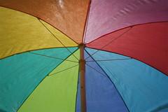 Beach Umbrella (Read2me) Tags: she color beach umbrella colorful capecod firstencounterbeach gamewinner challengeyouwinner colourartaward friendlychallenges achallengeforyou thechallengefactory yourock1stplace agcgwinner anythinggoeschallengewinner pregamewinner