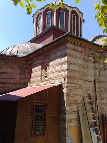 Katholikon - Grigoriou