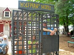 Wolfman's Hotel
