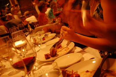 Terra Dinner 02