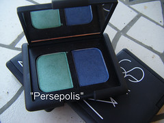"NARS Duo Eyeshadow in ""Persepolis"""
