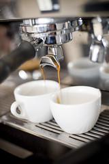 Latte art throwdown @ www.espressoskolan.se (coffeeruas) Tags: art coffee beans espresso latte cappuccino grinder linea tamper marzocco mahlkönig wwwespressoskolanse