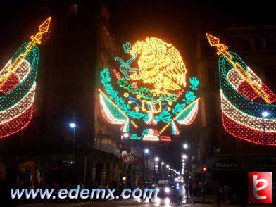 Escudo Nacional. ID410. Iván TMy©. 2008