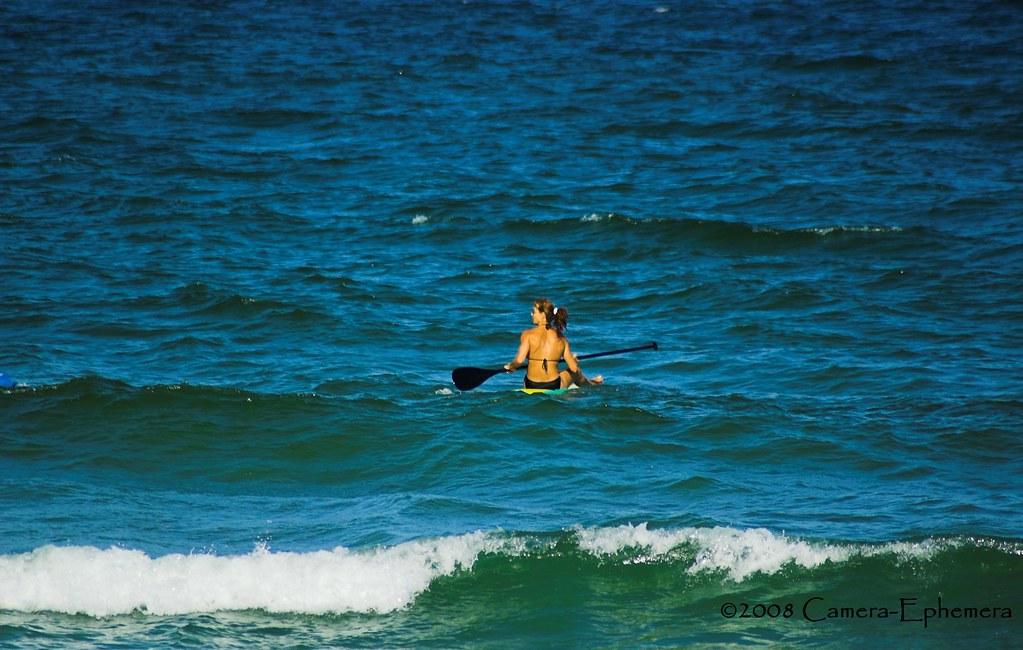 Paddle Board #3