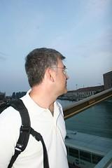 CLAUDIO (incontrinordest) Tags: paolo calatrava claudio novi chicc laprimaalbadelponteinuso 12settembre2008