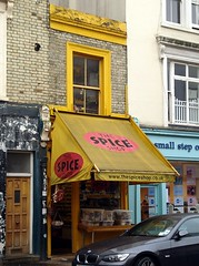 Picture of Spice Shop, W11 2EE