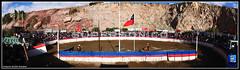 Panoramica RODEO (Ricardo Rodriguez Photography) Tags: chile juegos rodeo antofagasta huasos criollos ramadas