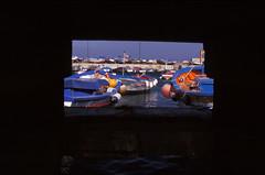 mondello (zecaruso) Tags: italy boat barca italia mare sicily caruso palermo sicilia ciccio sud cornice mondello nikonf601 zecaruso cicciocaruso