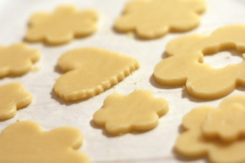 Cookies Cutouts